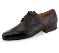28024 Italian Leather Ballroom Dance Shoe