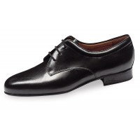 28012  Italian Leather Ballroom Dance Shoe