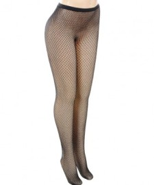 Fishnet Pantyhose 2