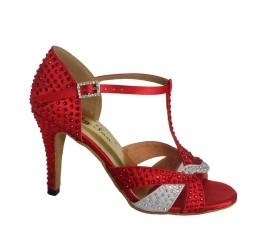 Melanie II Special Order Latin or Ballroom Dance Shoe