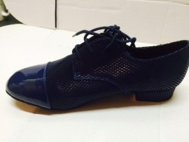 Robert Ballroom Dance Shoe