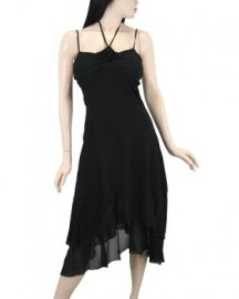 Tango Dress - Black