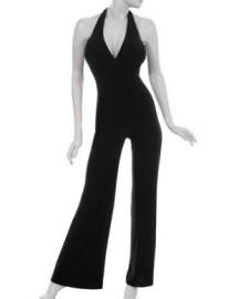 Black Classic Bodysuit
